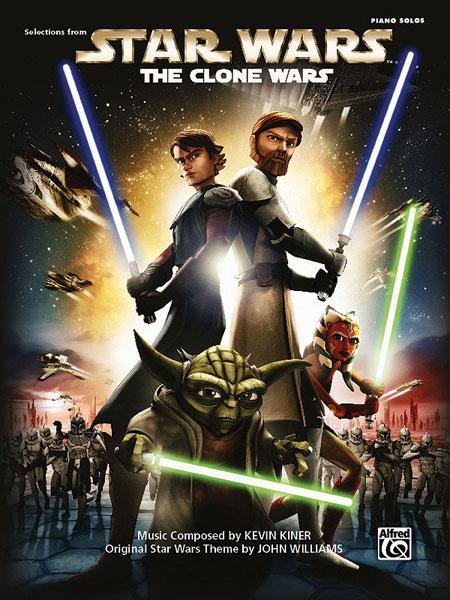 Williams John - Star Wars: Clone Wars - Pvg