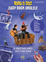 Just For Fun : Easy Rock Ukulele
