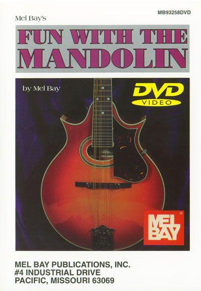 Carr Joe - Fun With The Mandolin - Mandolin