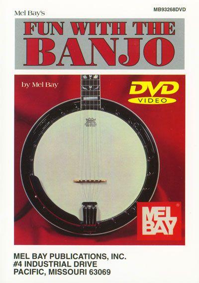 Carr Joe - Fun With The Banjo - Banjo