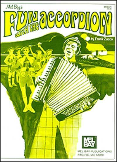 Zucco Frank - Fun With The Accordion - Accordion
