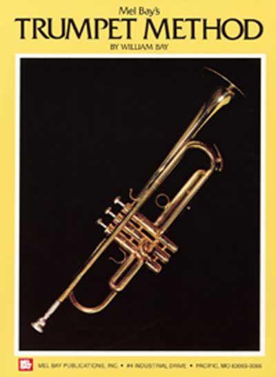 Buy Trumpet Scores  Sheet Music   Instructional   Methods