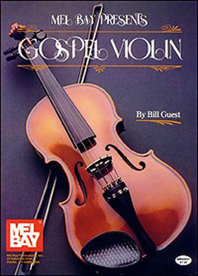 Guest Bill - Gospel Violin - Violin