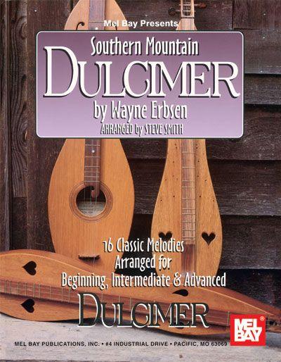Erbsen Wayne - Southern Mountain Dulcimer - Dulcimer
