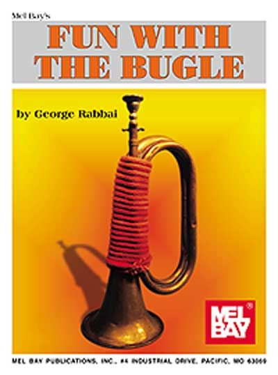 Rabbai George - Fun With The Bugle - Bugle