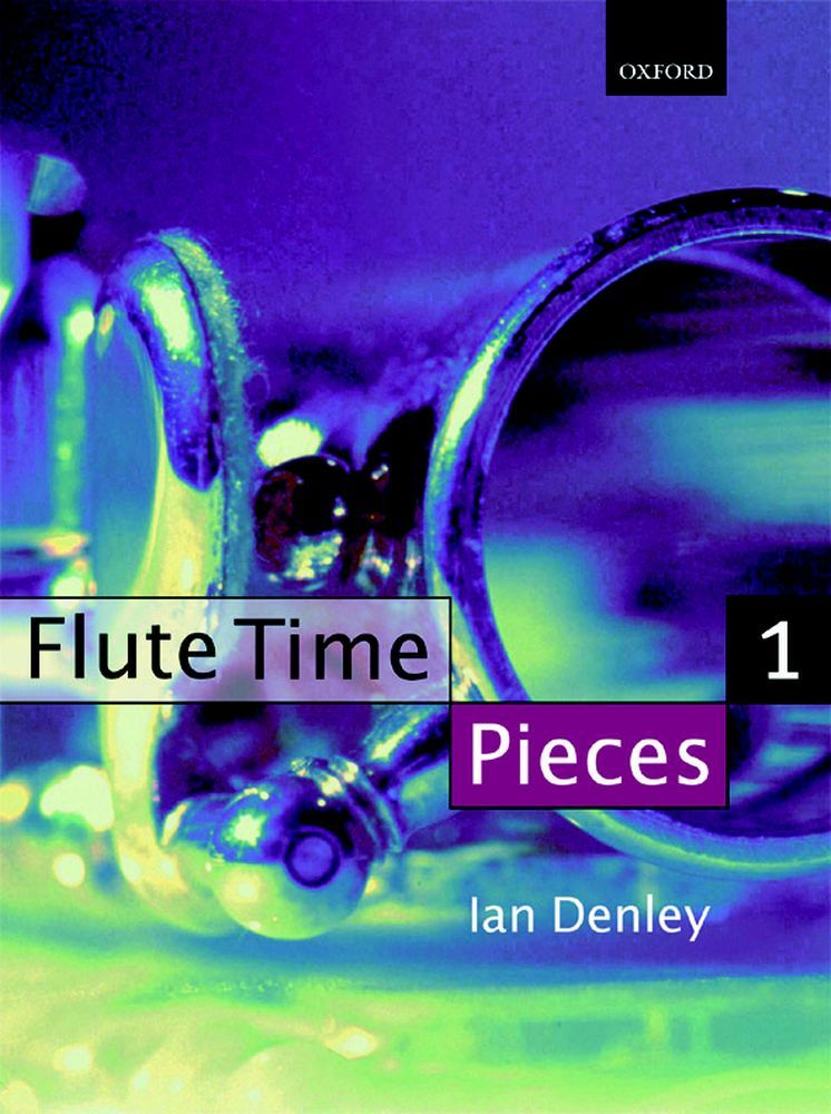 Denley Ian - Flute Time Pieces 1 - Flute
