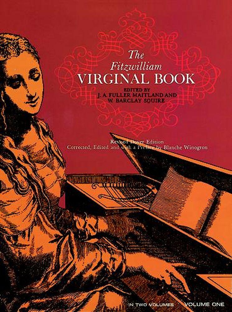 Fitzwilliam Virginal Book Vol.1 - Piano