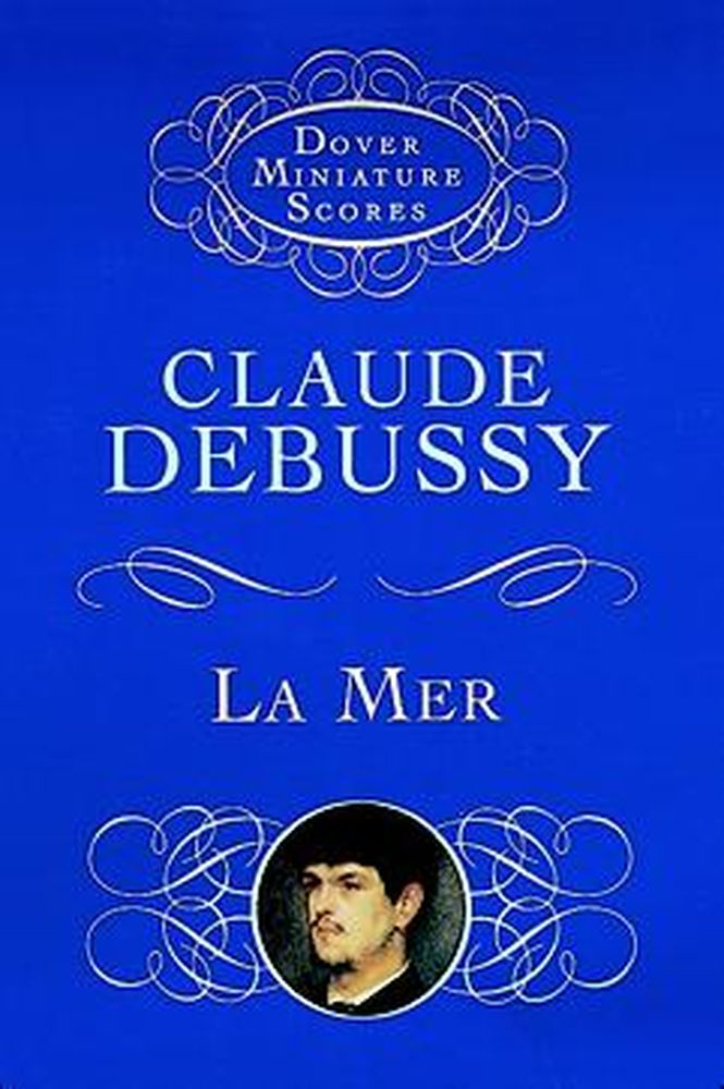 Debussy C. - Mer, La (the Sea) - Conducteur Poche