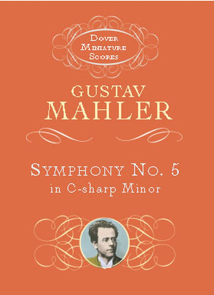 Mahler G. - Symphony N°5 In C Sharp Minor - Conducteur Poche