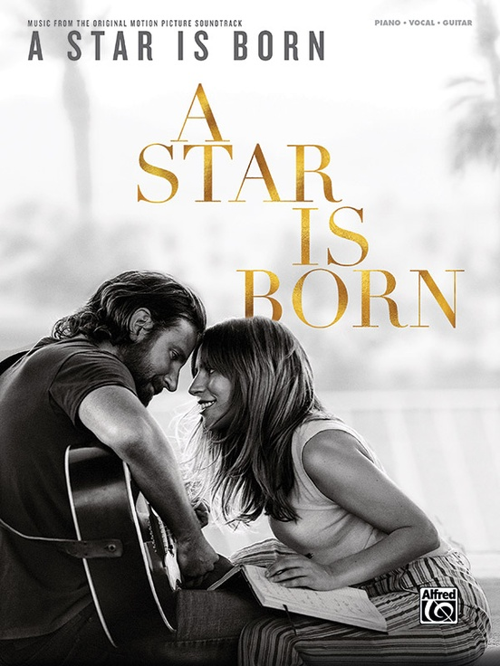 A Star Is Born Soundtrack - Pvg