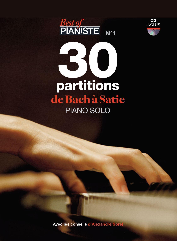 Sorel Alexandre - Best Of Pianiste N°1