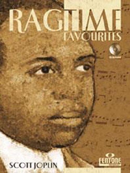 Scott Joplin - Ragtime Favourites - Viola