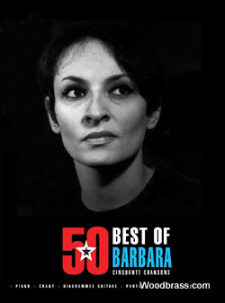 Barbara - Best Of 50 Titres - Pvg
