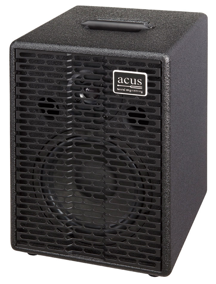 Acus One For Strings Ext Bk