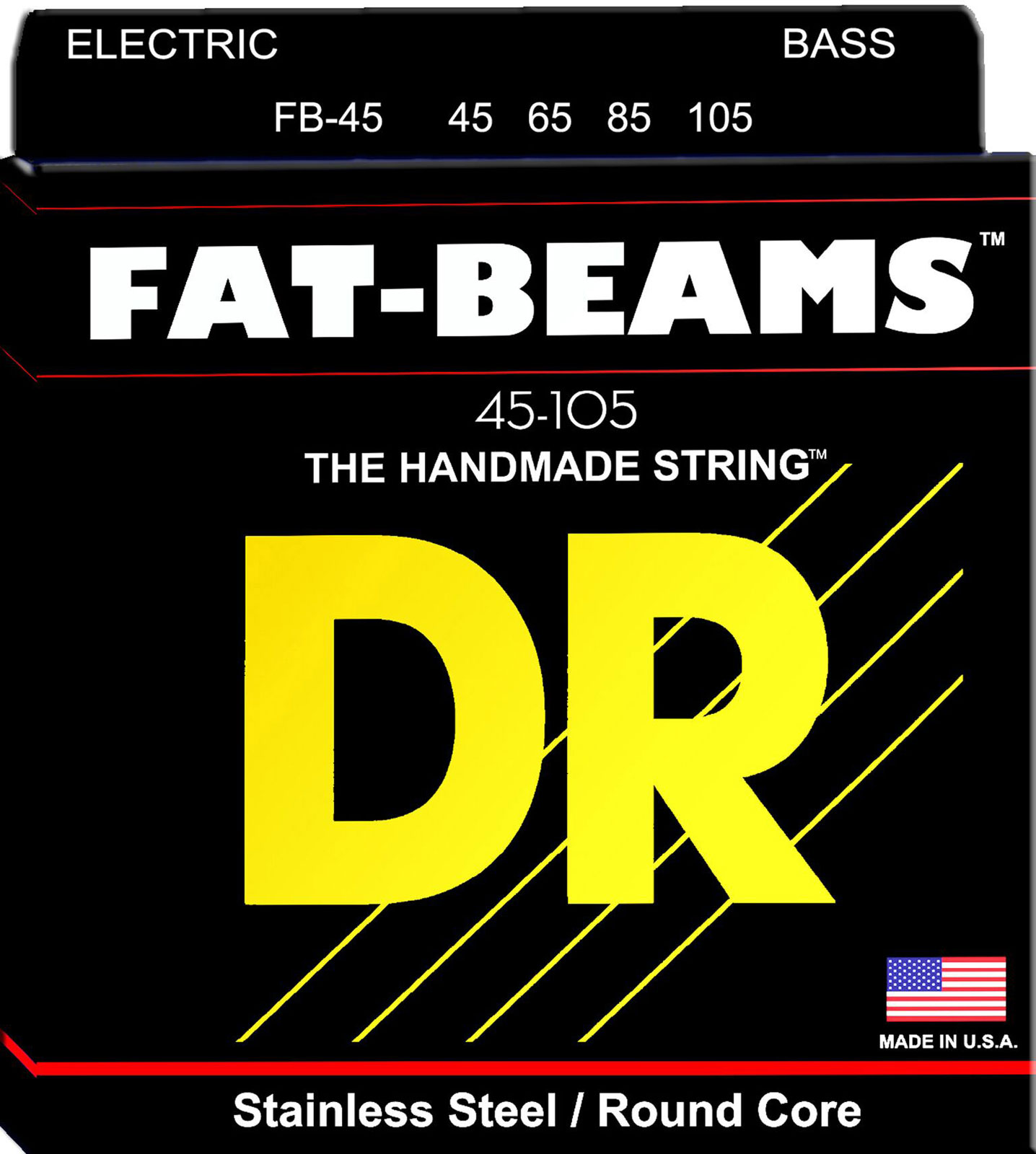 45-105 FB-45 FAT-BEAM