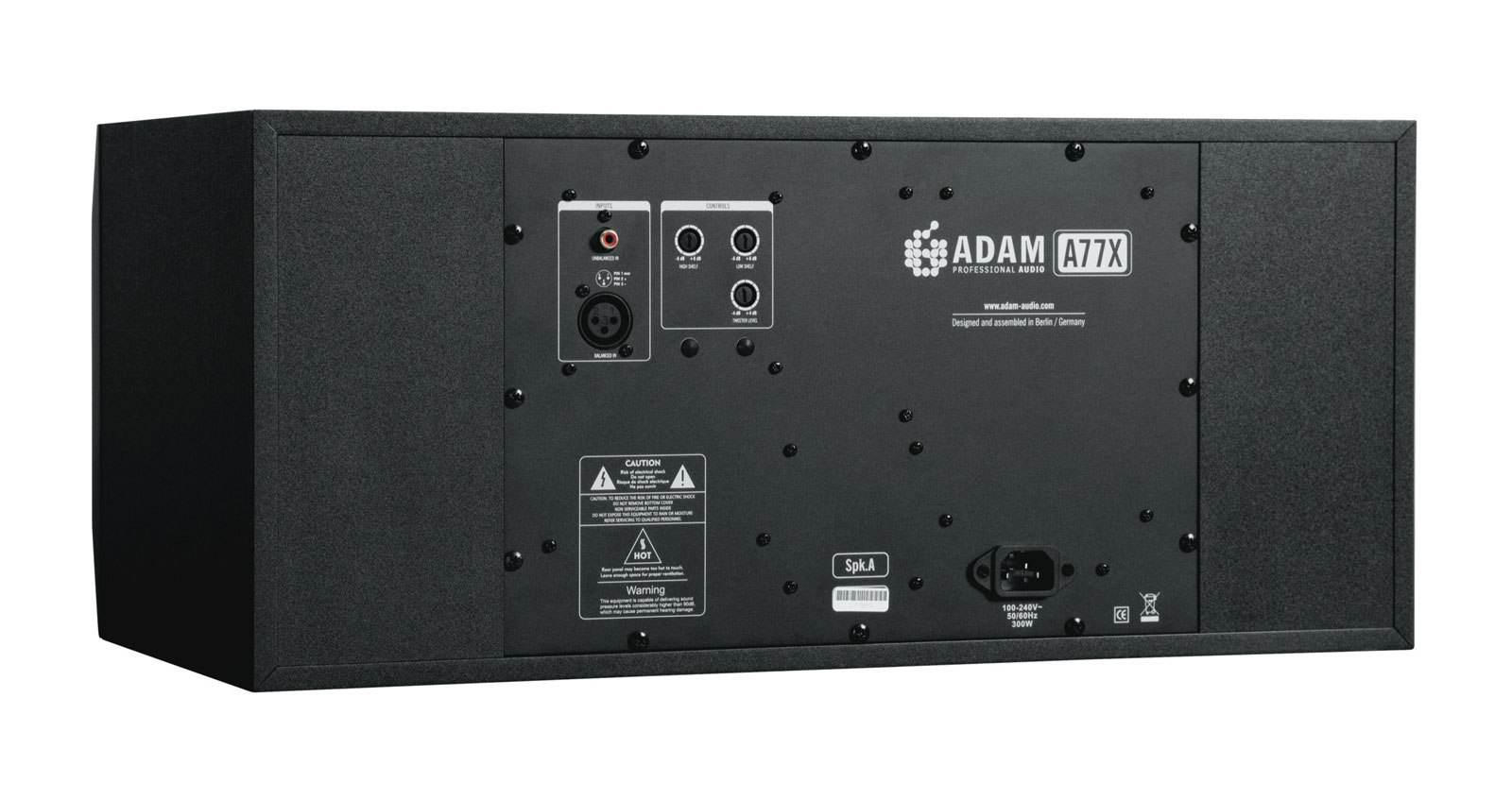 ADAM A77X LEFT (UNIT)