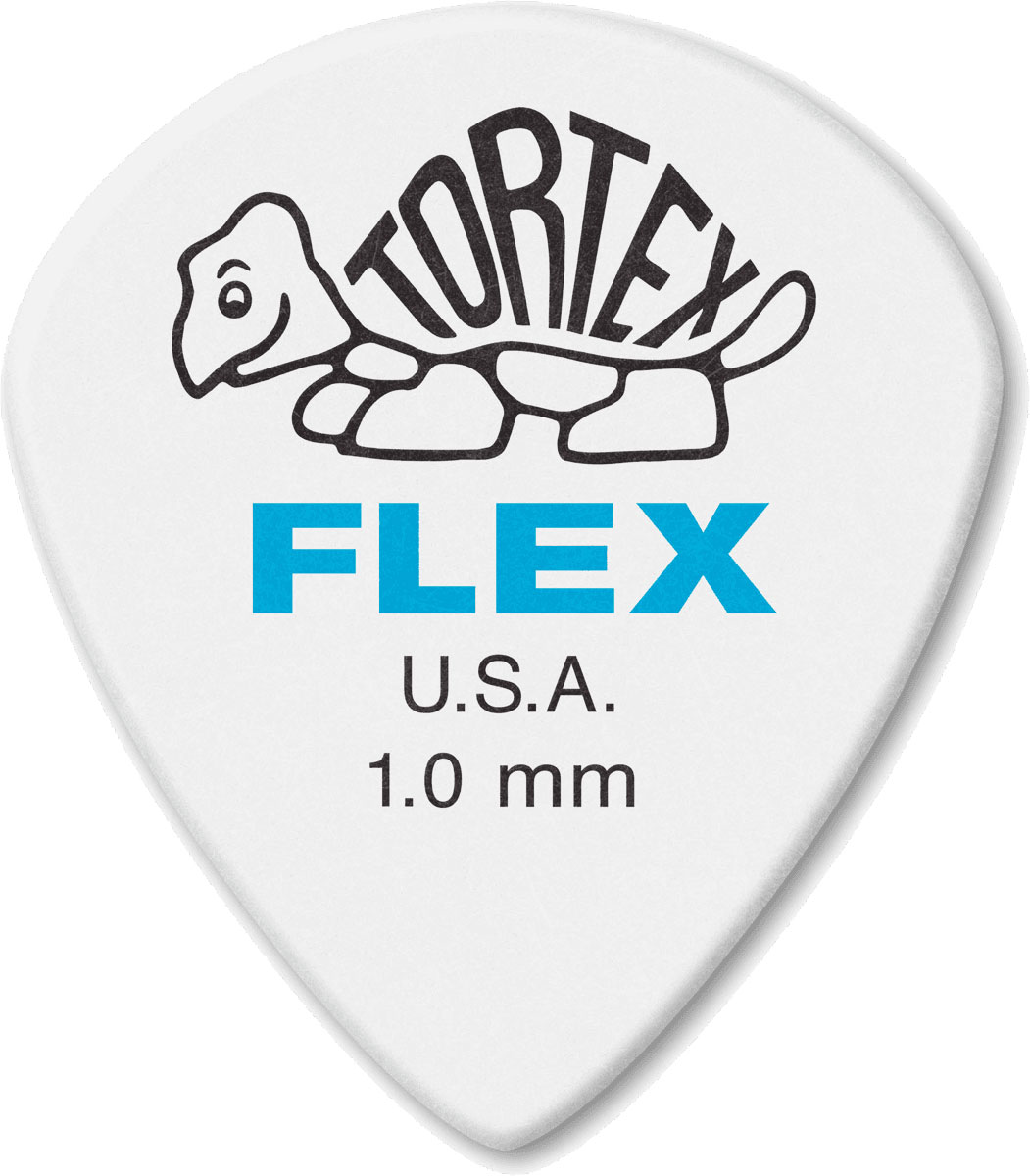 TORTEX FLEX JAZZ III XL 1,00