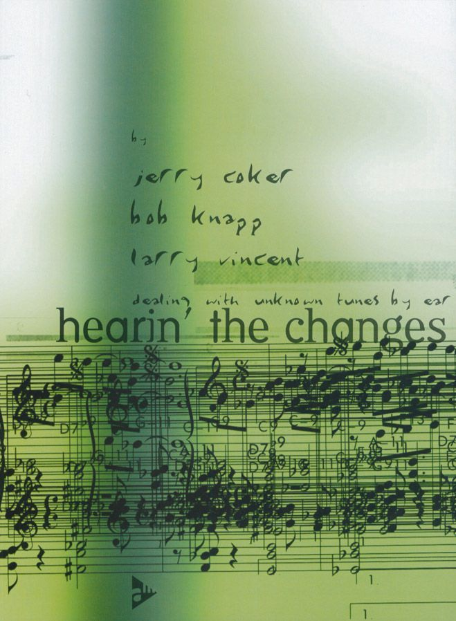 COKER J. - HEARIN' THE CHANGES