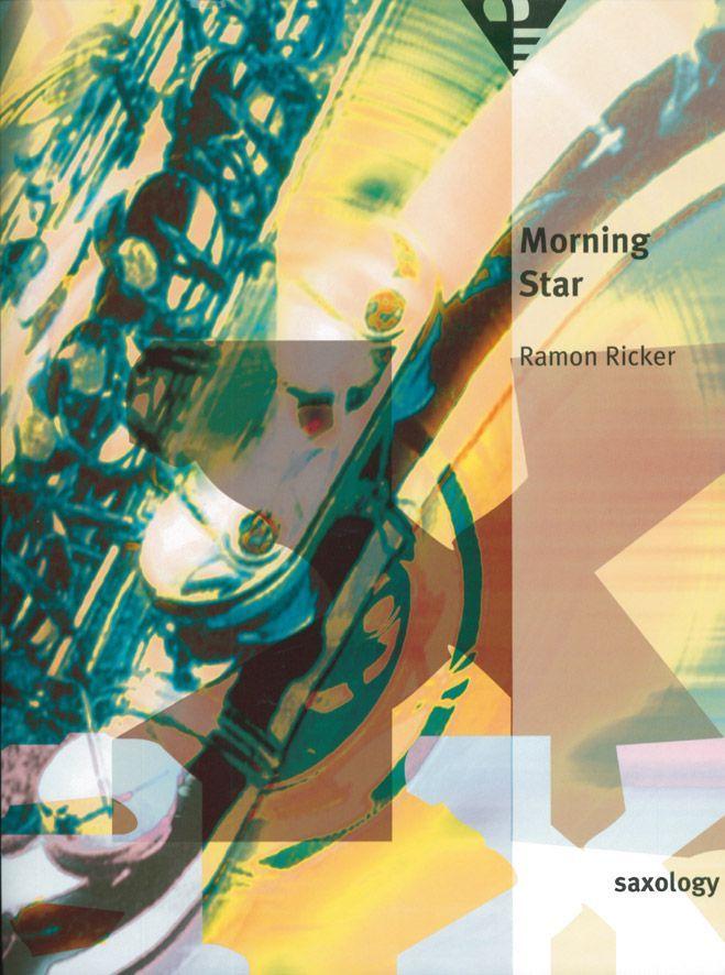 Ricker R. - Morning Star - 5 Saxophones (aattb)