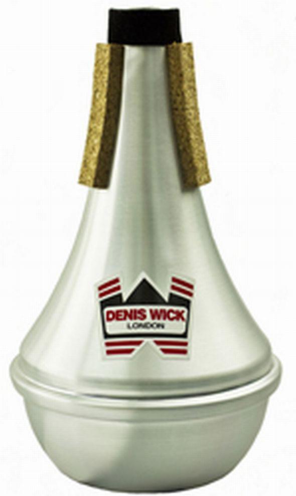 Denis Wick 5504 - Seche Aluminium