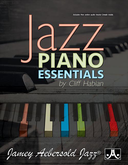 Habian Cliff - Jazz Piano Essentials