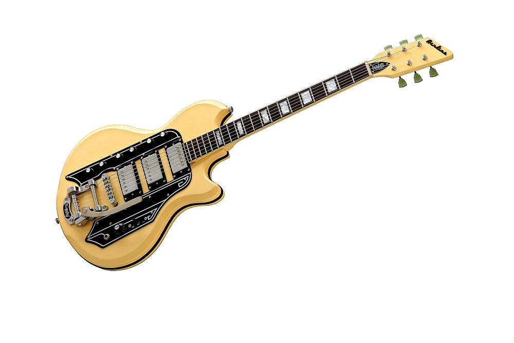 Eastwood Airline 59 Town & Country Vintage Cream