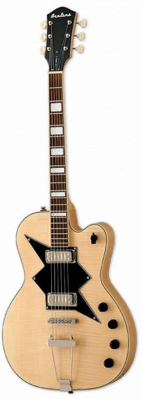 Eastwood Airline Rs-ii