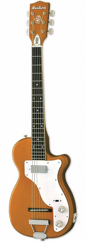 Eastwood Airline H44 Std Copper