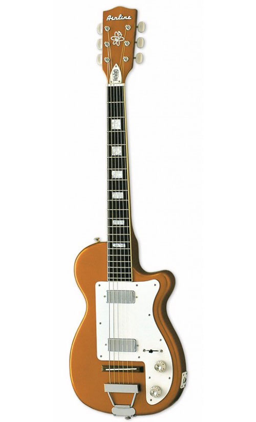 Eastwood Airline H44 Dlx Copper