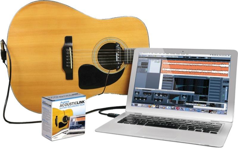 alesis acousticlink micro rosace avec cable usb. Black Bedroom Furniture Sets. Home Design Ideas