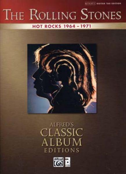 Rolling Stones - Hot Rocks 64-71 - Guitare Tab