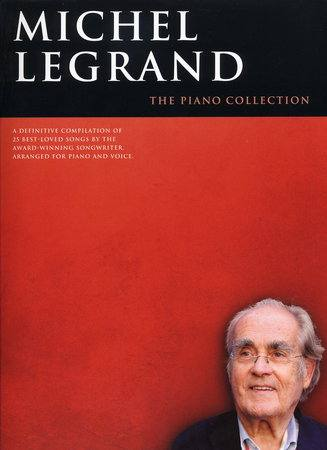 Legrand Michel - The Piano Collection - Pvg