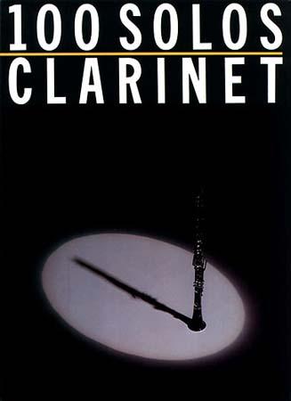 100 Solos - Clarinet