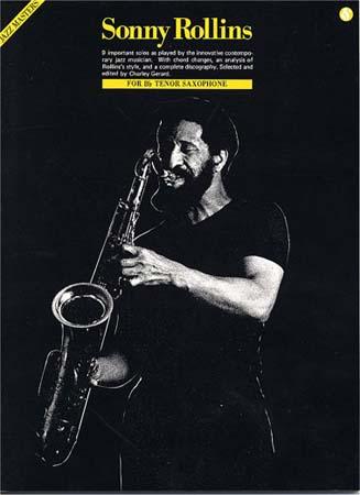 Sonny Rollins - Jazz Masters - Sax Tenor