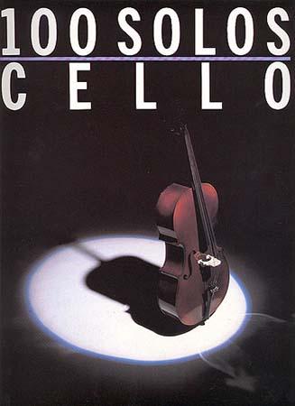 100 Solos - Cello