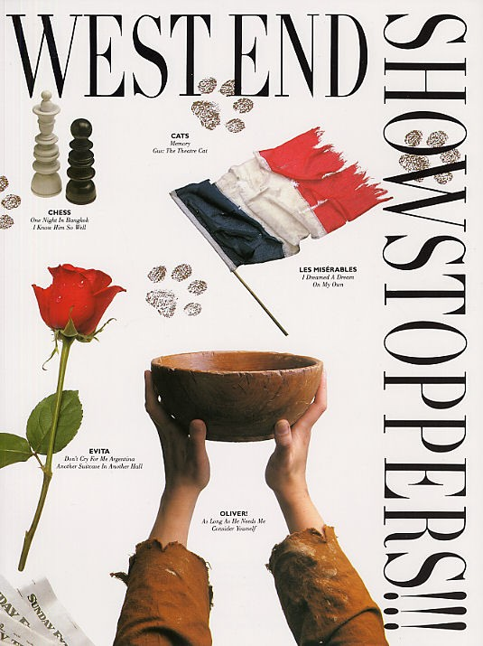 West End Showstoppers - Pvg