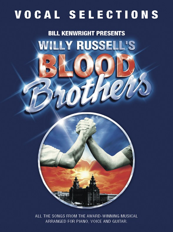 Russell Willy Blood Brothers - Pvg