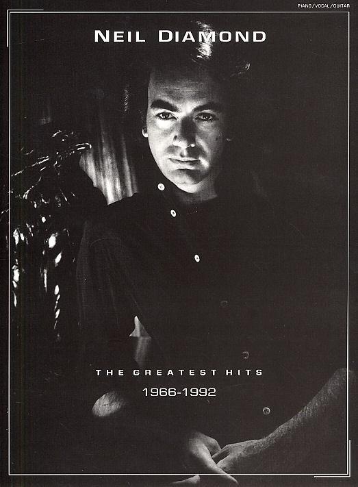 Neil Diamond - The Greatest Hits 1966-1992 - Pvg