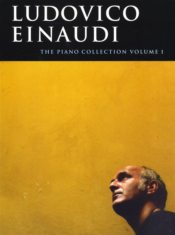 Ludovico Einaudi - The Piano Collection Vol.1