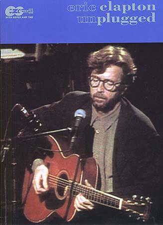 Clapton Eric - Unplugged - Easy Guitar Tab