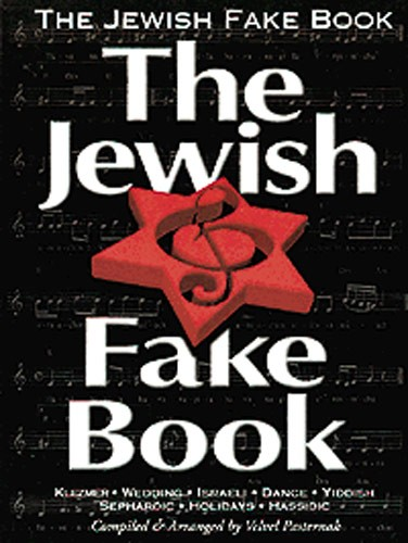 The Jewish Fake- Melody Line, Lyrics And Chords