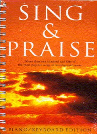 SING AND PRAISE - PVG
