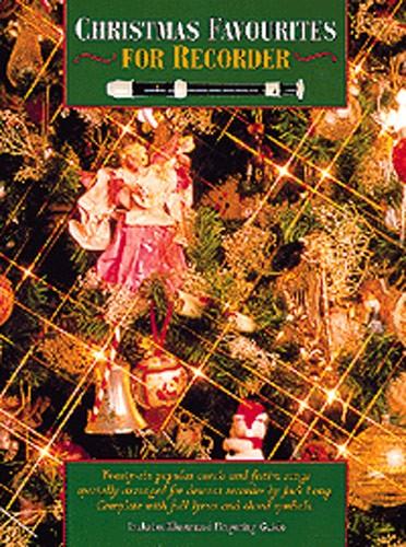 Christmas Favourites - Recorder