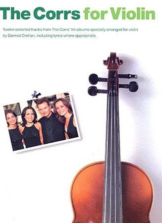 Corrs - Violin