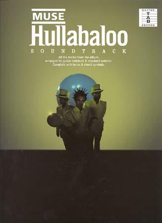 Muse - Hullabaloo - Guitar Tab