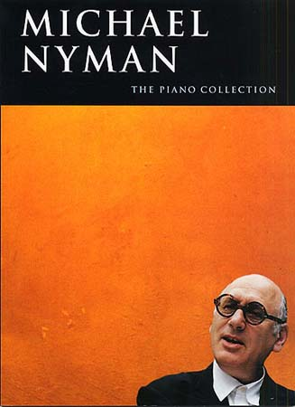 NYMAN MICHAEL - PIANO COLLECTION