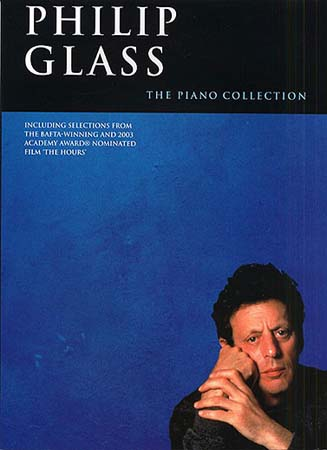 GLASS PHILIP - PIANO COLLECTION