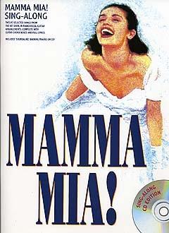 Mamma Mia! Sing Along - Pvg