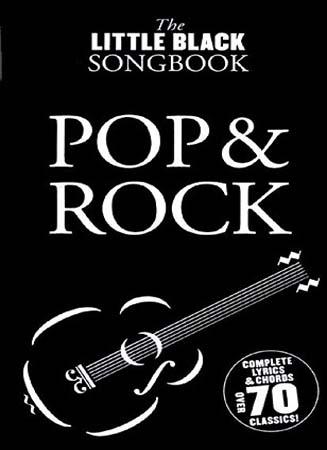 Little Black Songbook Pop & Rock