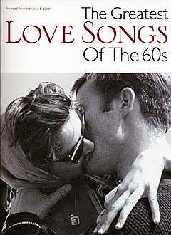 The Greatest Love Songs Of The 60s Music- Pvg